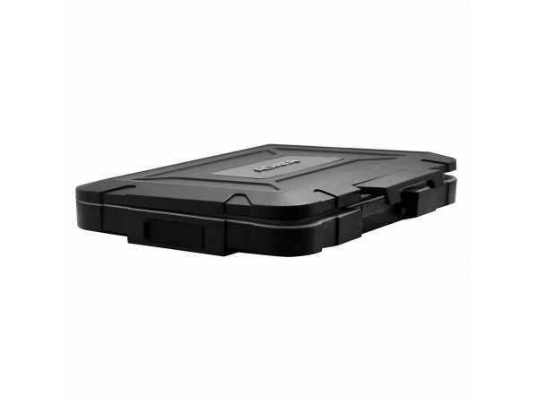ADATA ED600 IP54 Waterproof Shockproof 2.5inch External Enclosure SSD/HDD USB3.1