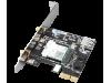Gigabyte GC-WBAX200 Inte WIFI 6 AX200 2400Mbps MU-MIMO BLUETOOTH 5.0 PCIe card