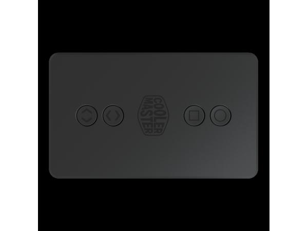 Cooler Master Addresable ARGB/RGB LED Controller lighting Mode THERMAL DETECTION