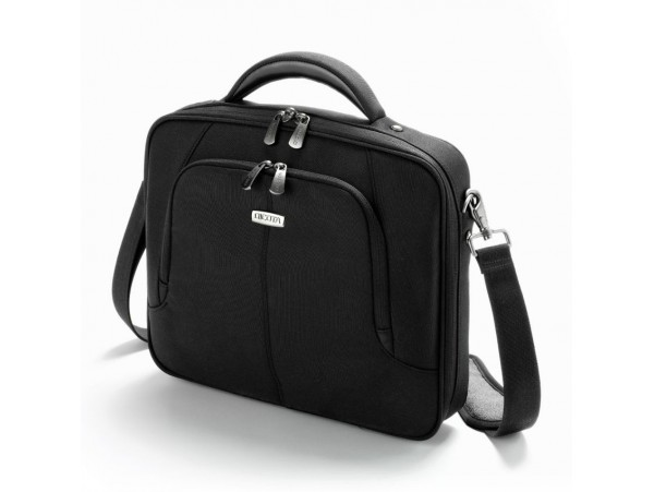 "DICOTA Multi Compact 14""-15.6"" Laptop Notebook Business model BAG Trolley belt"