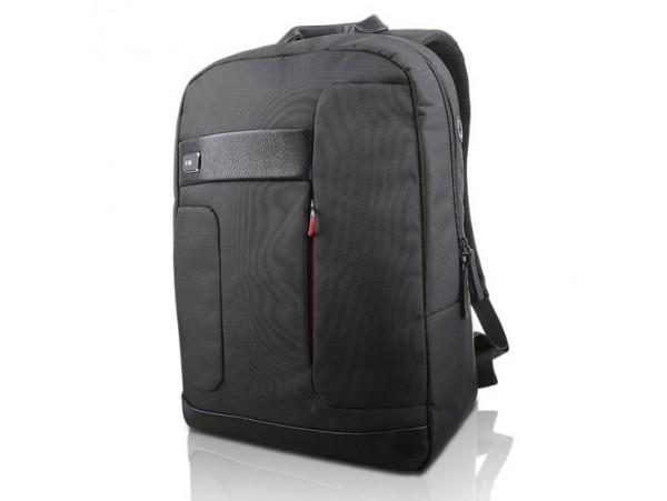 Lenovo 15.6 Inch Laptop Classic Backpack NAVA Black Tablet Notebook GX40M52024