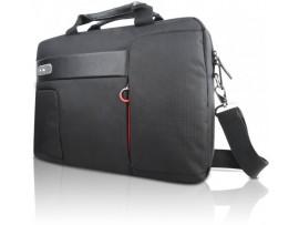 "Lenovo 15.6"" Laptop Classic Topload Bag by NAVA Black Tablet Notebook GX40M52027"