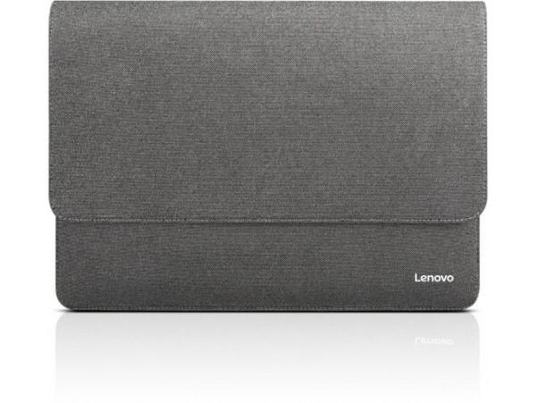 Lenovo 13 Inch Laptop Ultra Slim Sleeve Gray Bag Case Tablet Notebook GX40P57135