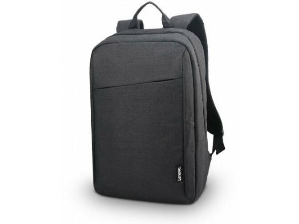 Lenovo 15.6 inch Laptop Backpack B210 Black Bag Case Tablet Notebook GX40Q17225