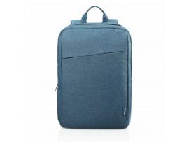 Lenovo 15.6 inch Laptop Backpack B210 Blue Bag Case Tablet Notebook GX40Q17226
