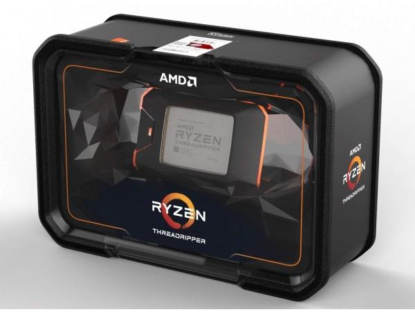 AMD Ryzen Threadripper 2990WX 3GHz 32-Core Socket TR4 CPU Processor Box NO FAN