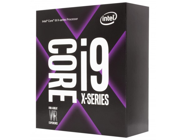Intel Core i9 7940X 3.1GHz 19.25MB L3 Cache 14-Core Processor LGA2066 SR3RQ BOX