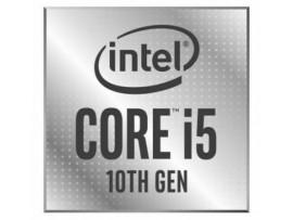 NEW TRAY Intel i5-10600K 4.1GHz CPU 12M L3 Cache 6 Cores Processor LGA1200 125W