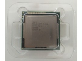 Intel Core i5 2500 3.3GHz 6M Cache Quad-Core CPU Processor SR00T LGA1155 Tray