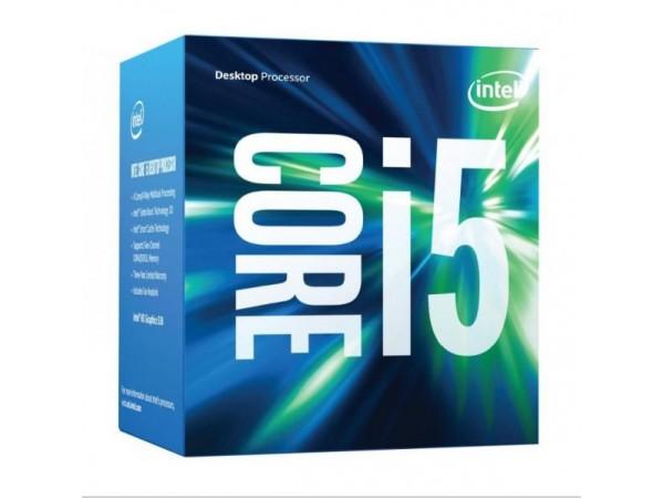 Intel Core i5 6400 2.7GHz 6M Cache Quad-Core CPU Processor SR2BY LGA1151 BOX FAN