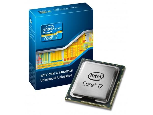 Intel i7 5930K 3.5GHz 15M Cache Six-Core CPU Processor SR20R LGA2011 BOX