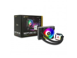 Antec Neptune 120 ARGB Liquid CPU Cooler LGA1150/1151/2011/2066 AMD AM4 AM3 TR4