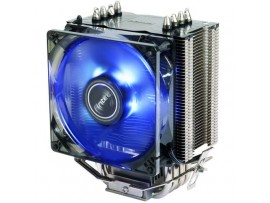 Antec A40 PRO Blue LED FAN CPU Cooler Heatsink LED FAN Intel LGA 1151 AMD AM4