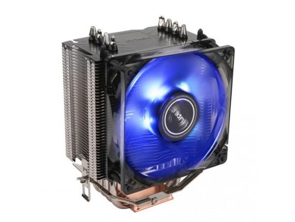 Antec C40 CPU Cooler Heatsink LED FAN Intel LGA 775/1150/1151/1155 AMD AM4/AM3