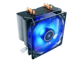 Antec C400 Elite Performance CPU Cooler Heatsink FAN Intel LGA1150/1151 AMD AM4
