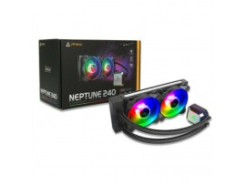 Antec Neptune 240 ARGB Liquid CPU Cooler LGA1150/1151/2011/2066 AMD AM4 AM3 TR4