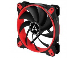 Arctic Bionix F120 Gaming Fan PWM PST Red Case Cooling 4-pin 1800RPM ACFAN00092A