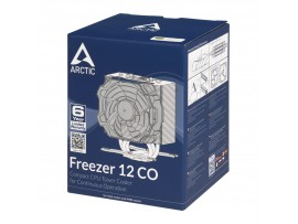 Arctic Cooling Freezer 12 CO CPU Cooler Intel Socket 1150 1151 1155 2011 2066