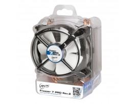 Arctic Cooling Freezer 7 Pro Rev 2 Heatsink Cooler AMD Intel DCACO-FP701-CS