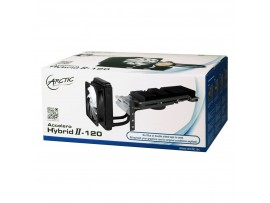 Arctic Cooling Accelero Hybrid II GPU Liquid Cooler Graphics Card Radeon GeForce