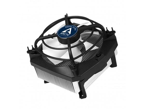 Arctic Alpine 11 Pro Rev 2 CPU FAN Heatsink Cooler Intel LGA 775 1155 1151 1150