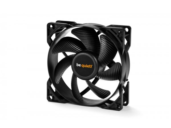 be quiet! Pure Wings 2 FAN Case 92mmPWM SILENCE-OPTIMIZED BLADES 4-pin conector