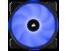 Corsair Air Series AF120 LED Blue 120mm Case Cooling Fan 1400RPM HIGH AIRFLOW
