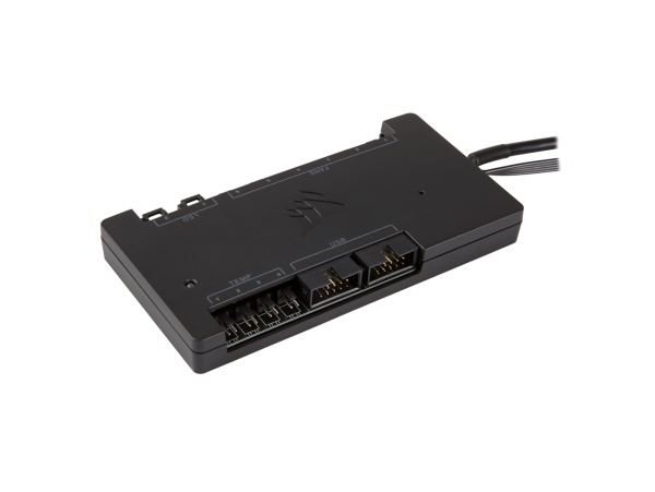 Corsair Commander PRO iCUE RGB LED Lighting and Fan Controller 4-pin PWM CONNECT