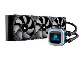 Corsair Hydro H150i PRO RGB 360mm Liquid CPU Cooler Socket 1150 1151 2011 2066