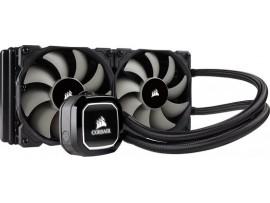 Corsair Hydro H100x Water Liquid CPU Cooler LGA1150/1151/2011/2066 AMD AM4 AM3
