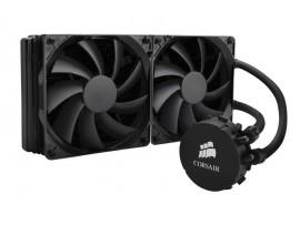 Corsair Hydro H110 280mm Extreme Liquid CPU Cooler LGA 1150 1155 1156 1366 2011