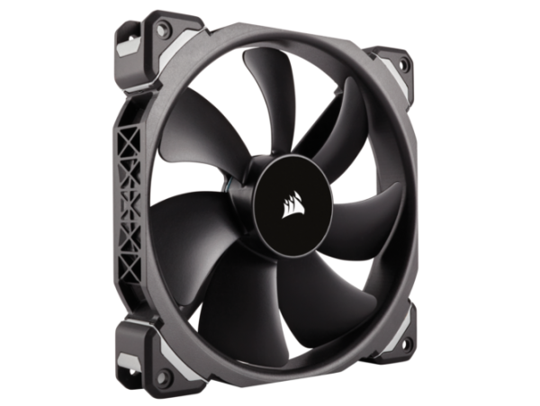 Corsair ML140 PRO 140mm PWM Premium Magnetic Levitation Single Case Fan 2000RPM