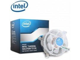 NEW Intel Thermal Solution Air BXTS13A CPU Socket LGA2011 Heatsink Cooler FAN