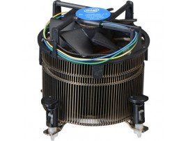 Intel Active Thermal Solution TS15A 130W CPU LGA1151 1150 1156 Heatsink Cooler