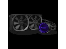 NZXT Kraken X53 Water AIO Liquid CPU Cooler RGB 240mm FAN LGA1150/1151/2011/2066