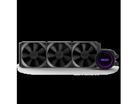 NZXT Kraken X72 Water Liquid CPU Cooler LGA1150/1151/2011/2066 AMD AM4 AM3 TR4