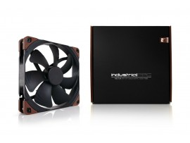 NEW Noctua NF-A14iPPC-3000 PWM 140MM Industrial Cooling Case Fan 3000RPM 4-Pin
