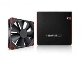 Noctua NF-F12iPPC-3000 IP52 120MM Industrial Cooling Case Fan 3000RPM 4-Pin PWM
