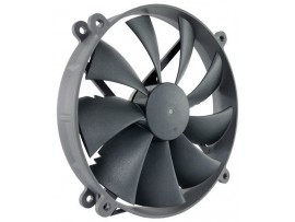 Noctua NF-P14R Redux-1500P 140MM Cooling Case Fan 1500RPM Round Frame 4-Pin PWM