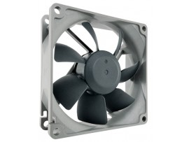 NEW Noctua NF-R8 Redux-1200 RPM 80MM Low-Noise Case Cooling Fan Connector 3-pin