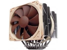 Noctua NH-D14 CPU Cooler Heatsink FAN Intel LGA2011/1150/1151/1155/1366/775 AMD