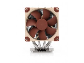 NEW Noctua NH-D9 DX-3647 4U CPU Cooler Heatsink Dual PWM FAN Intel Xeon LGA3647