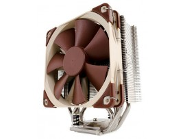 NEW Noctua NH-U12S SE-AM4 Special Edition CPU Cooler Heatsink FAN AMD AM4 Socket