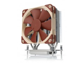 NEW Noctua NH-U12S-TR4-SP3 CPU Cooler Heatsink FAN PWM AMD TR4 & SP3 Socket