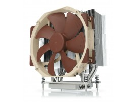 NEW Noctua NH-U14S-TR4-SP3 CPU Cooler Heatsink FAN AMD TR4 SP3 socket Ryzen PWM