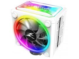 ZALMAN CNPS16X WHITE CPU Heatsink Cooler FAN RGB LED Intel 1151/1150 AMD AM4/AM3