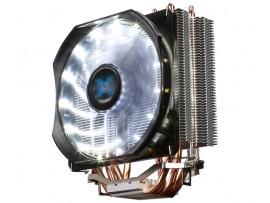 ZALMAN CNPS9X OPTIMA CPU Heatsink COOLER WHITE LED FAN Intel LGA 775/1151/AMD