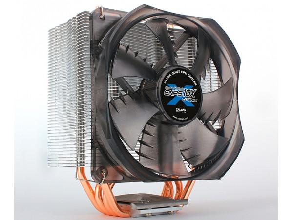 ZALMAN CNPS10X CPU Heatsink Cooler FAN Intel AMD 775/1150/1151/1155/2011/FM2/AM3