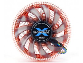 ZALMAN CNPS2X Mini-ITX CPU Cooler Heatsink FAN Intel 775/1150/1151/1155/1156/AMD