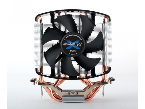 ZALMAN CNPS5X CPU Heatsink Cooler FAN Intel AMD 775/1150/1151/1155/1156/FM1/FM2/AM3